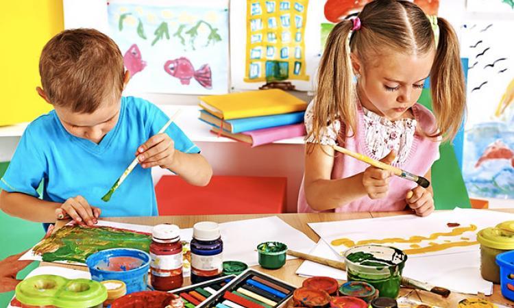 Laboratori bambini primavera